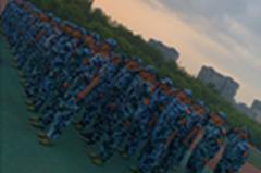 【能动学院】【军训人物】能动学院军训人物采访――金耿民教官