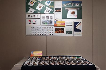 2017级工业设计系设计材料工艺学课程展圆满举办