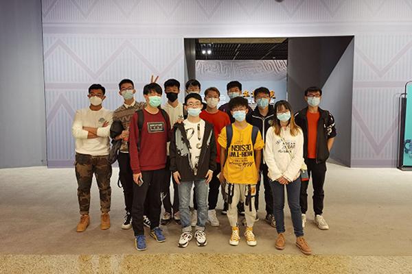 历史文化的承载者与传承者――制药H1902团支部参观湖北省博物馆