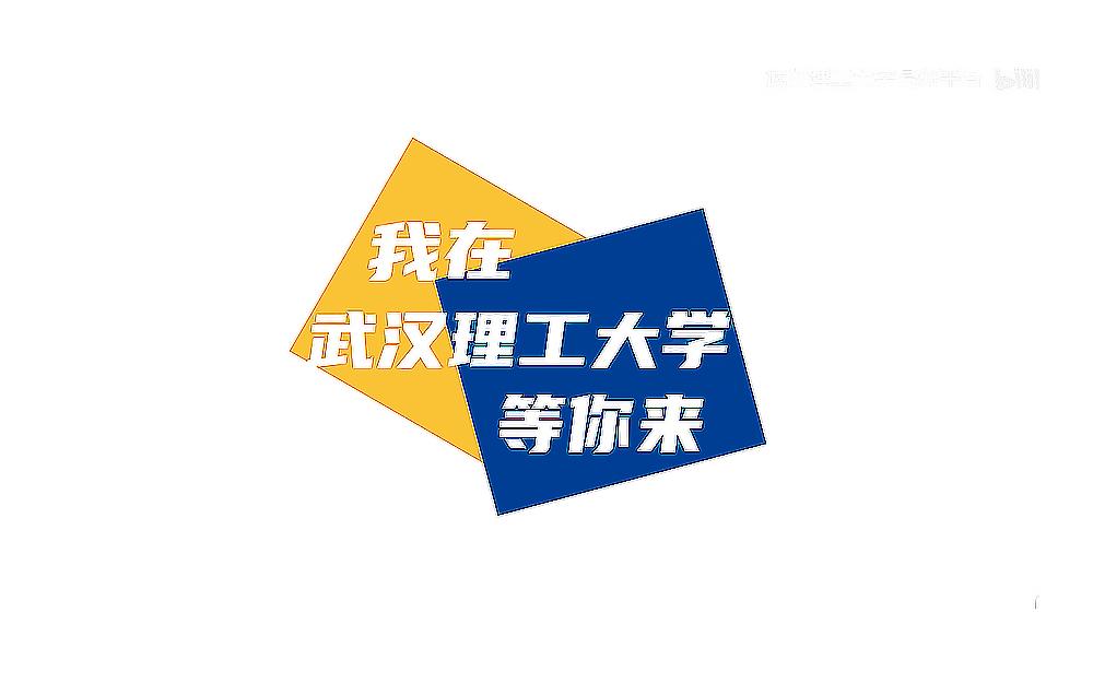 欢迎开启武汉理工大学38个招生专业(类)的介绍!
