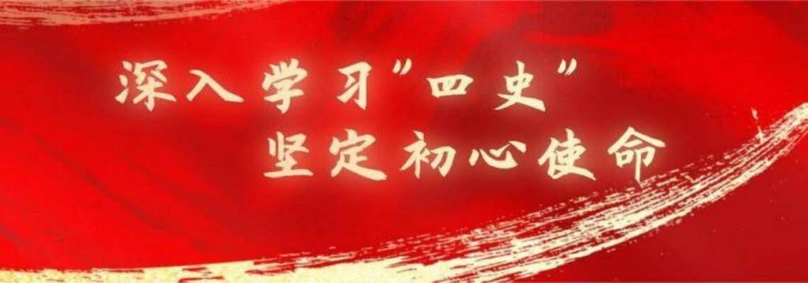 "<strong>航运学院:""易""起学习四史</strong>"