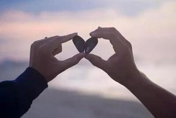 微信:恋爱处方:当你爱上一个人