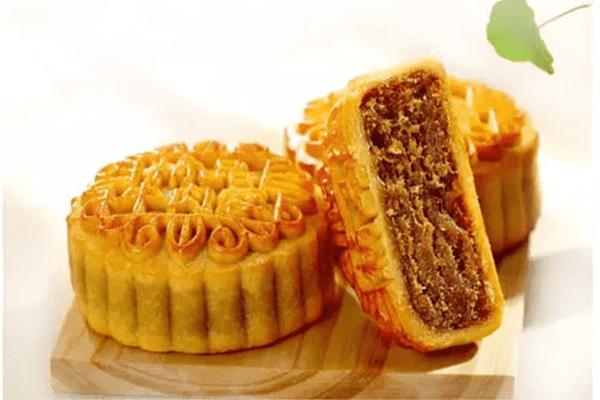 国教学院举办中秋月饼投票活动